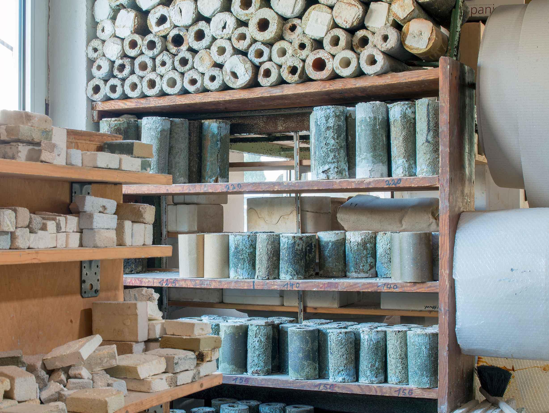 Ceramic Molds E15 Salinas Stoneware