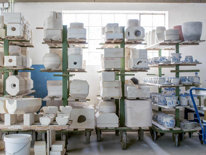 E15 Salina Pottery Workshop Frankfurt