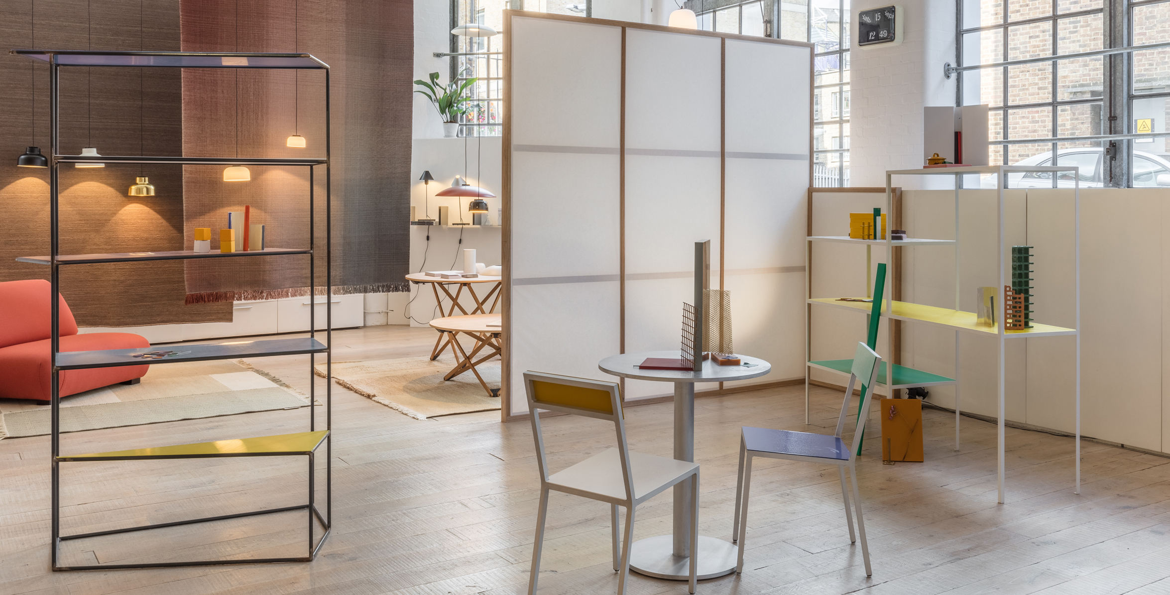 In Conversation With The Designers - LDF 2018 image