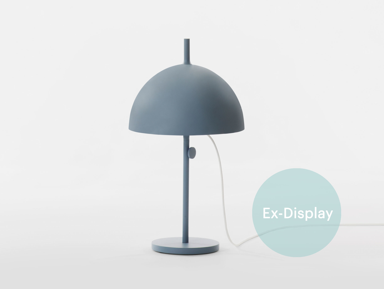 Wastberg Nendo W132 Table Light Ex Display