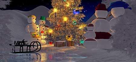 Happy Holidays! | Pixabay