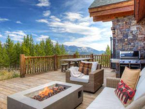 Vacation Rental | Photo: Big Sky Vacation Rentals