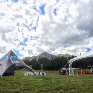 Big Sky Resort Brewfest