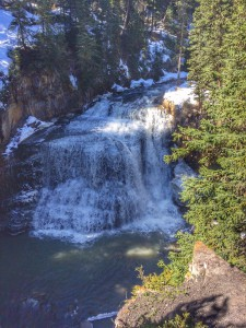 Ousel Falls | Visit Big Sky