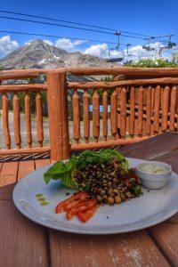 Quinoa Salad | Everett's 8800