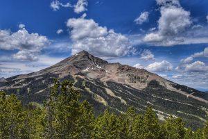 Lone Peak | Big Sky Resort