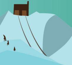 Shedhorn Ski Mo