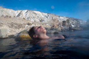 Boiling River YNP | MOTBD