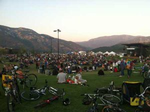 Music Festival | Photo: Arts Council Of Big Sky