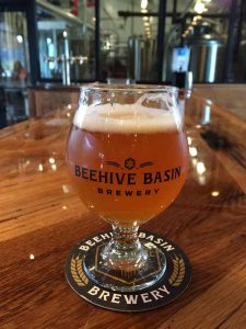 Craft Beer | Photo: Visit Big Sky