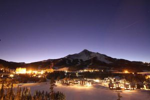 Big Sky Resort | Photo: Chris Kamman/Big Sky Resort