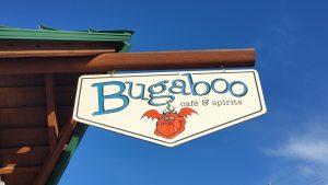 Bugaboo Cafe