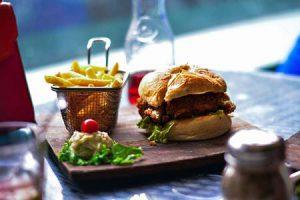 burger | Pixabay