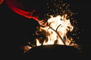 campfire | Pixabay