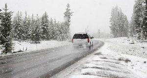 Winter Driving | Pixabay Image