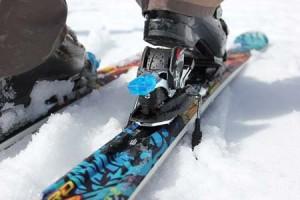 Ski binding | Pixabay