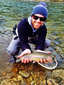 Rainbow Trout | Visit Big Sky
