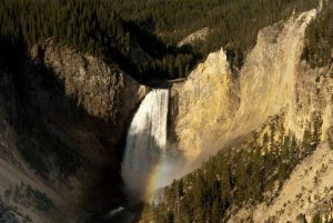 Grand Canyon of Yellowstone | MOTBD
