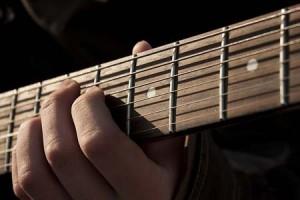 Live music guitar hand | Pixabay image