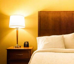 Hotel Room | Shutterstock Image