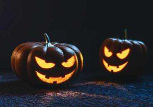 Jack-o-Lanterns | Pixabay Image