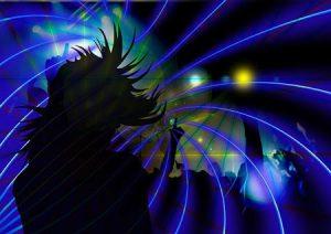 Laser Show | Pixabay Graphic