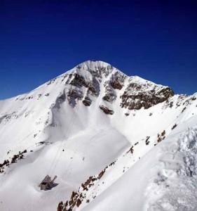 Lone Peak | Shutterstock Image