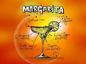 Are You Ready For A Margarita? | Pixabay Image