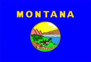 Montana State Flag | Pixabay