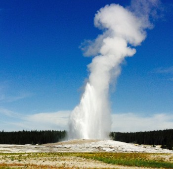 Old Faithful | Visit Big Sky
