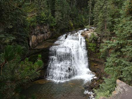 Ousel Falls | Photo: D. Lennon