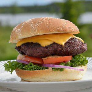 best burgers | pixabay