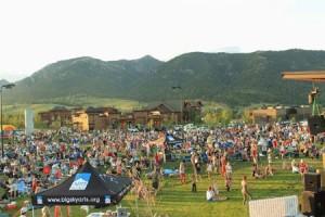 Big Sky Summer Concerts