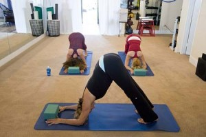 yoga class | Pixabay Image