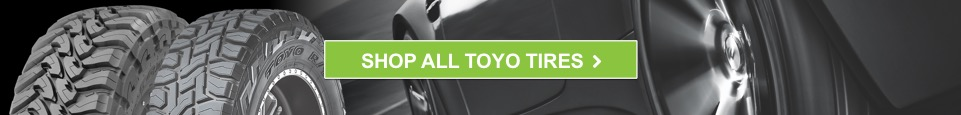 Shop all Toyo tires