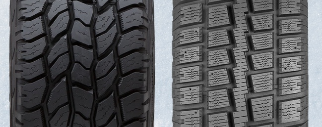 All Season Tires >> All Season Tires Vs Winter Tires Tirebuyer Com