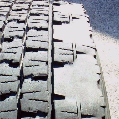 What is tire cupping and how to identify it | TireBuyer com