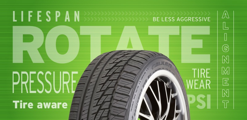 Tires For Less >> How To Make Your Tires Last Longer Tirebuyer Com