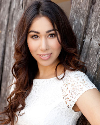 Bianca Baycara Musical Theatre Performer