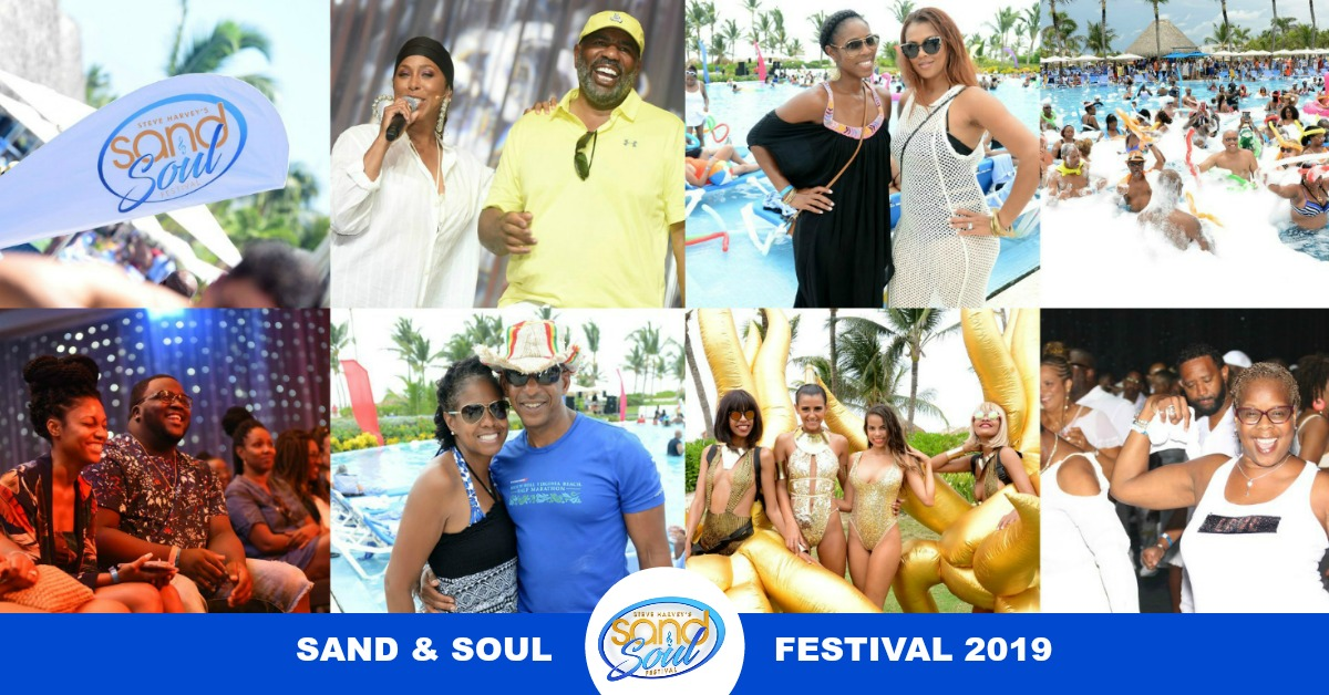 SAND & SOUL 2019 Vacation Giveaway