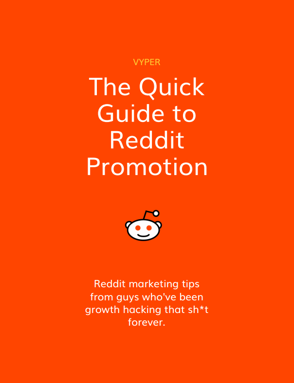 How To Promote On Reddit Without Getting Shadow Banned Or Deleted