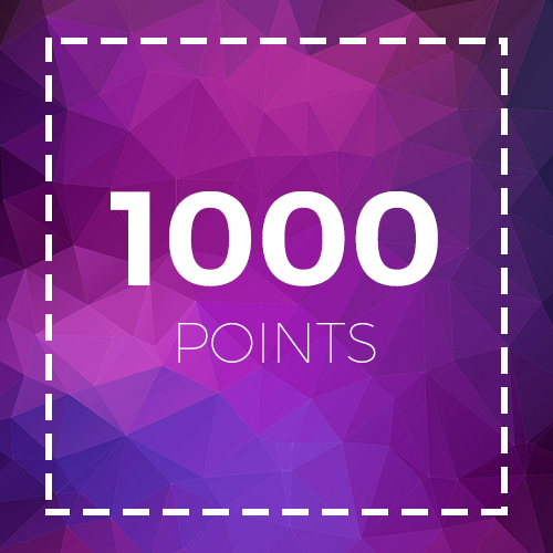 100 points image
