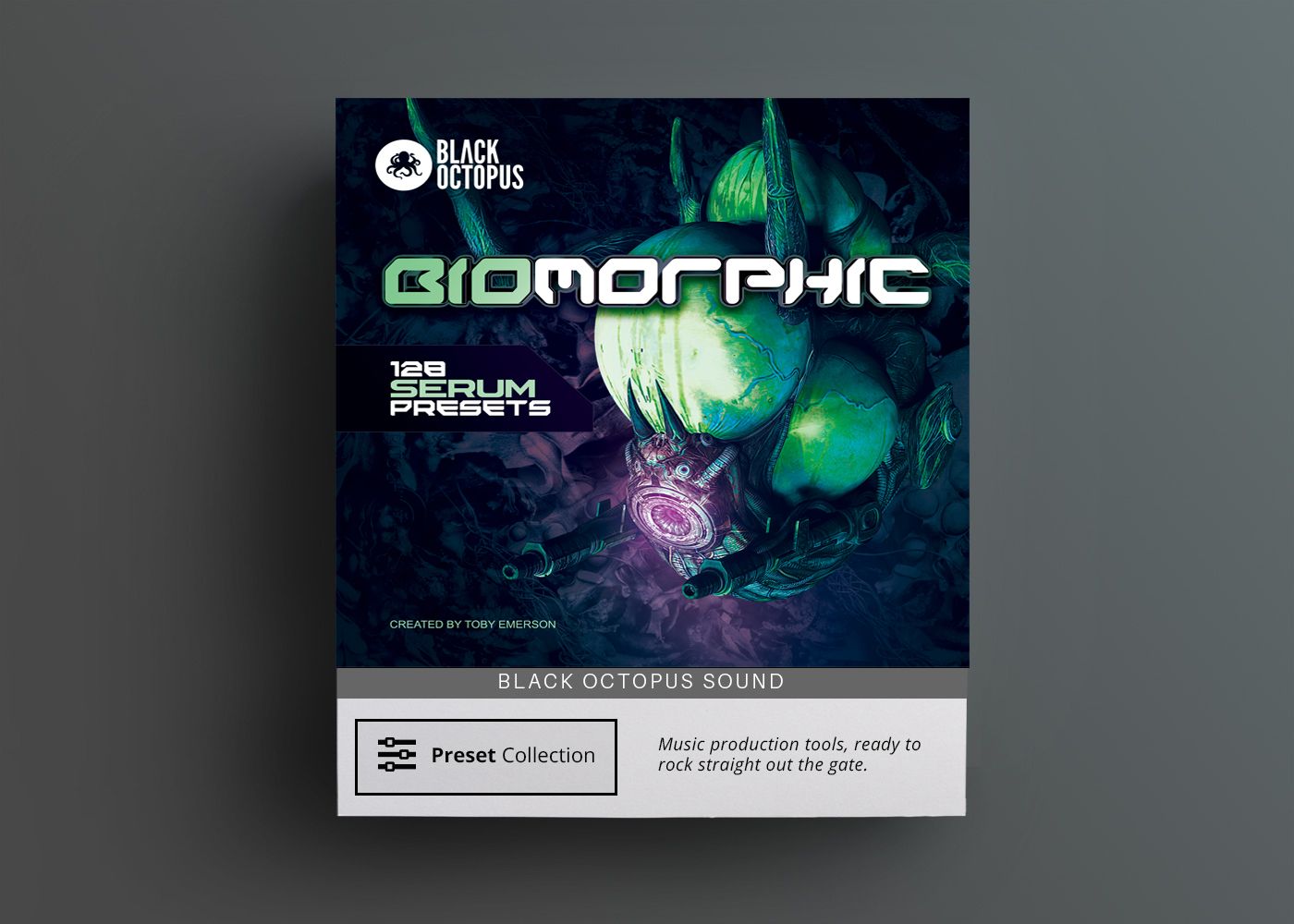 biomorhpic