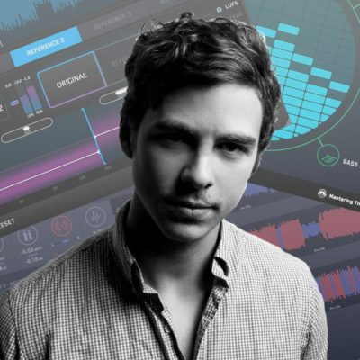 Tom Frampton - Mastering the Mix