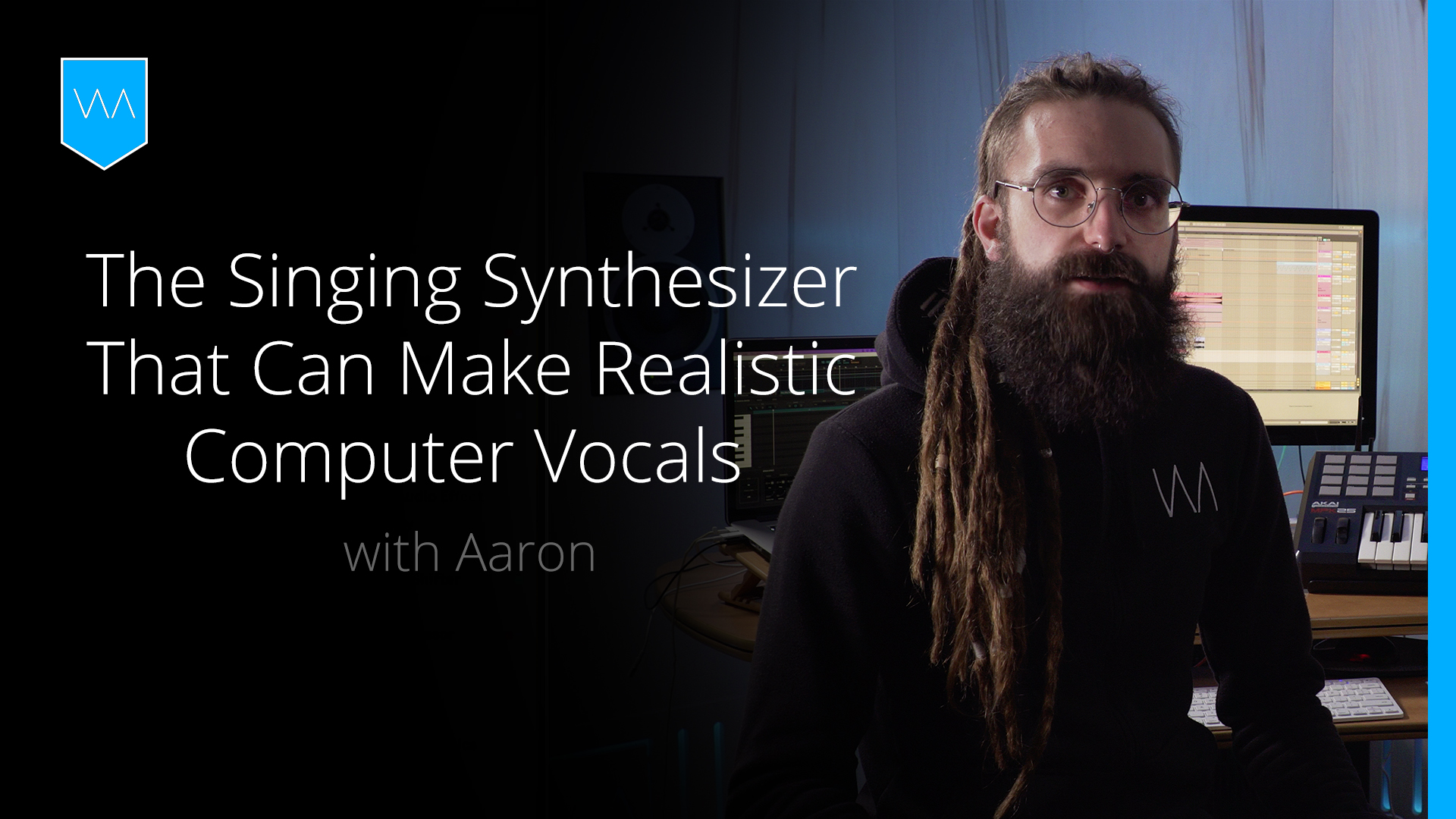 The Singing Synthesizer That Can Make Realistic Computer Vocals