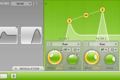Fabfilter Timeless - Delay Plugin