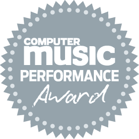Computer Music Performance award - Fabfilter Timeless 2