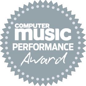 Computer Music Performance award - Fabfilter Timeless 2