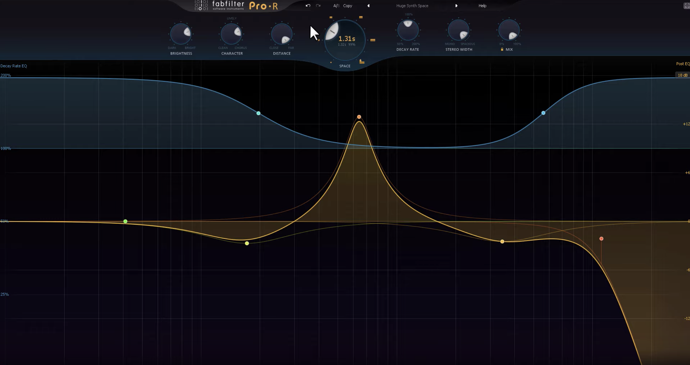 3 Creative Uses of Reverb with FabFilter Pro-R