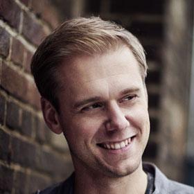 Armin Van Buuren - FabFilter Twin 2